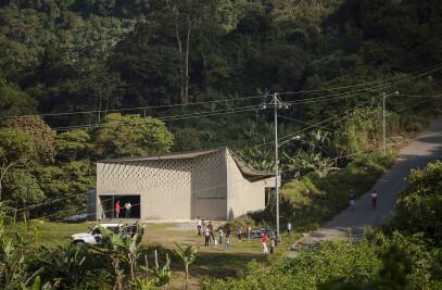 San Juan María Vianney Church