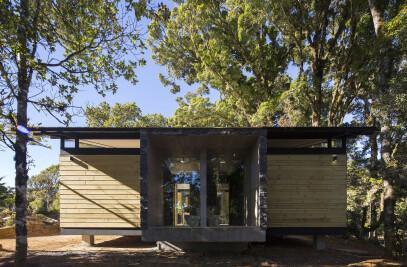 EFC Cabin