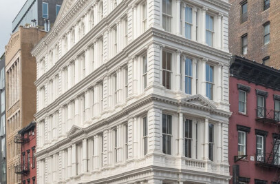 54 Bond Street