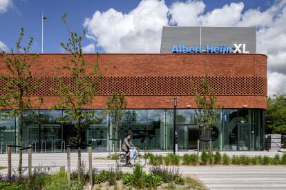 Albert Heijn XL Zaandam