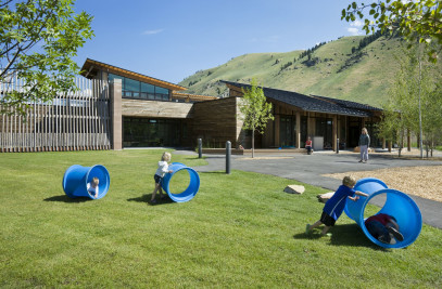 Teton County Children's Learning Center
