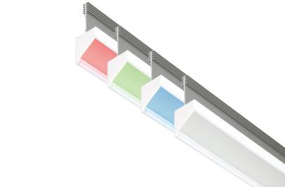 T-BAR RGBW™