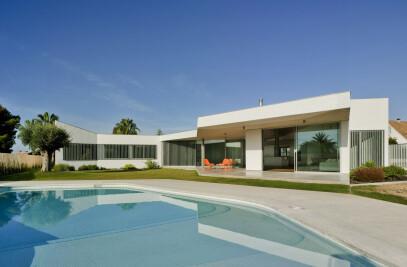MATOLA HOUSE