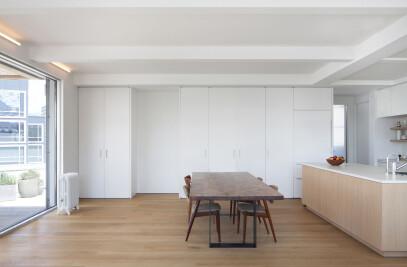 The Duplex Loft
