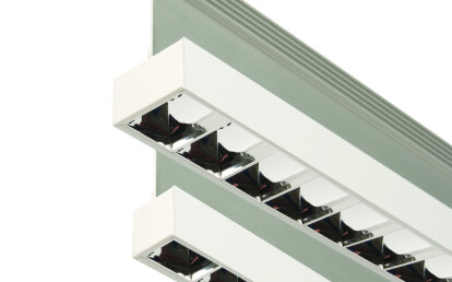 """T24 and T15 (15/16"""" and 9/16"""") T-BAR LED Multi-Reflector"""