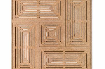 Organic Acoustic Panels- Buzzer