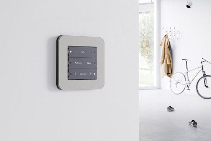 Gira push button sensor 3