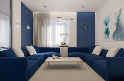 Modern Minimal Interior Design