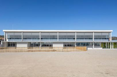 Escuela Guerau de Peguera
