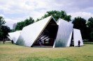 Serpentine Gallery Pavilion 2001
