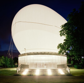 Serpentine Gallery Pavilion 2006