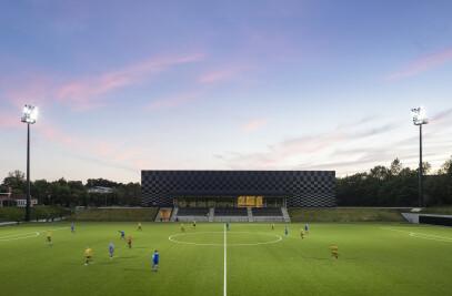 Gentofte Sports Park