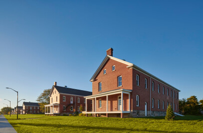 Fort Des Moines