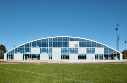 Hafnia Sports Hall