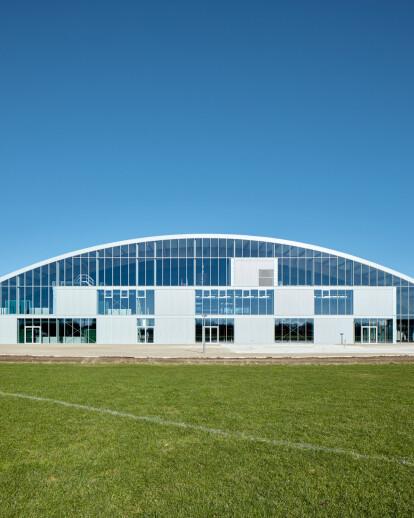 Hafnia Sports Hall