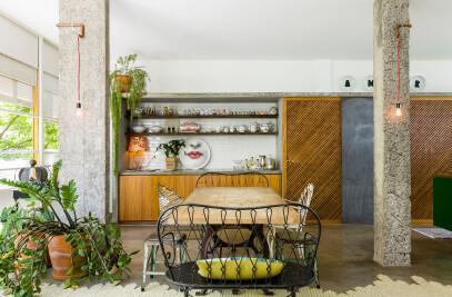 Apartamento Louveira