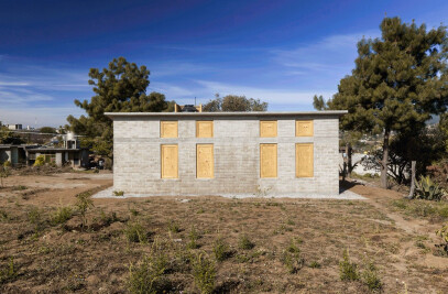 Casa Mulato