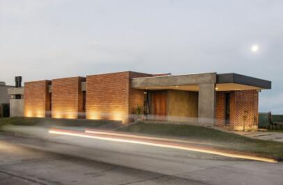 Quintas House