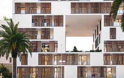 AQSO arquitectos office