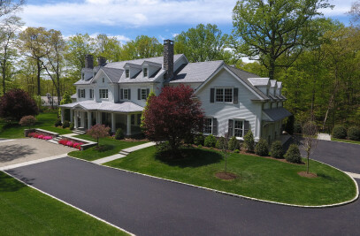 Greenwich CT Home