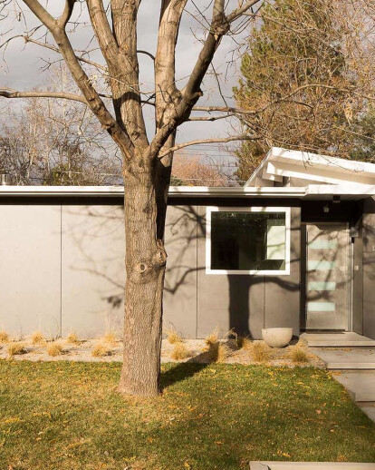 A Divine Remodel in Denver | Western Window Systems | Archello