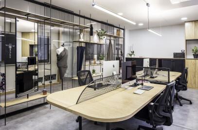 Elissa Stampa Fashion Design Office