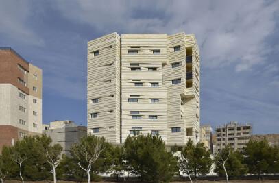 Avini Residential Building