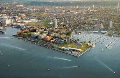 Pier 8