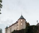 Office Castle Waldenburg