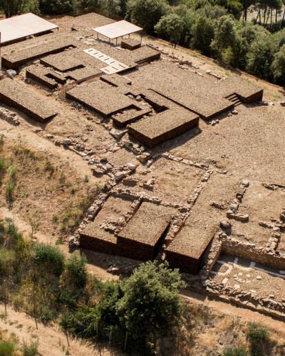 Adequation Of The Archaeological