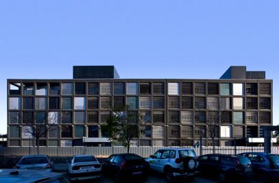 Centro de Investigación de la Universitat de Valèn