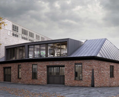 Digital Technology Client by CORE architecture + design