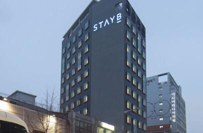 STAY B Hotel