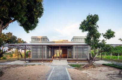 Kaeng Krachan Library