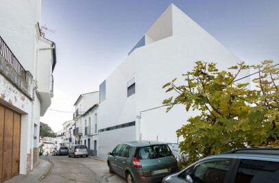 Single Family Dwelling In Ubrique