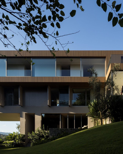 NVD House