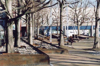 Piazza Freguglia