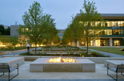 Perot Family Offices