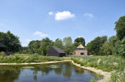 Farm Walik, Riethoven