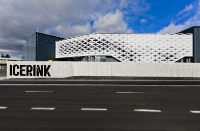 ŠKODA Icerink