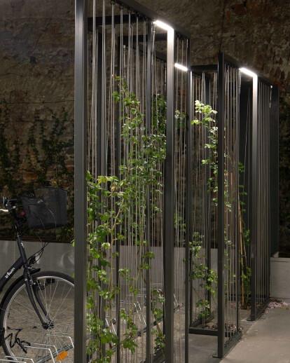 Vittorio 6 | Lighting design