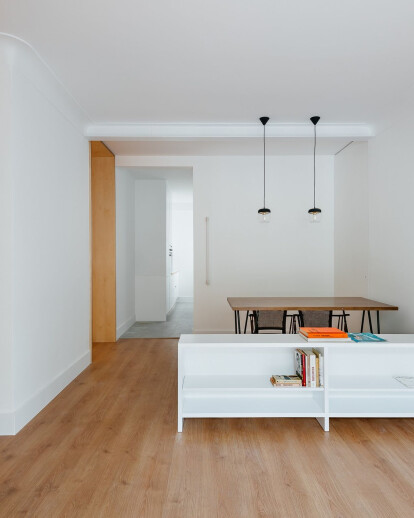 Apartment in Avenida Gago Coutinho