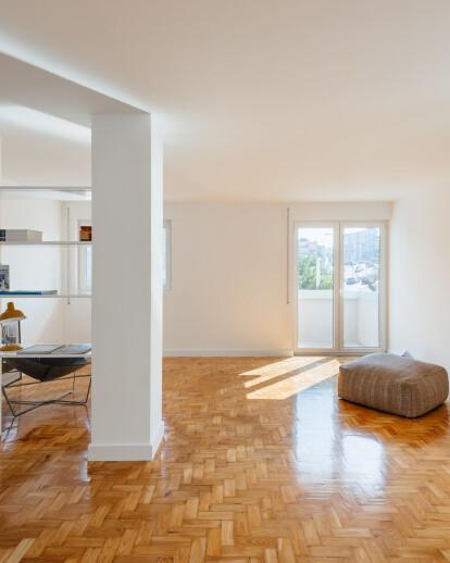 Apartment in Olivais
