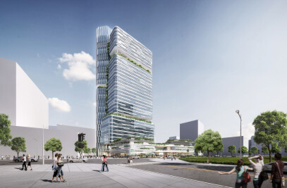 Zhuhai R&D Headquarter