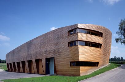 Holz Altenried