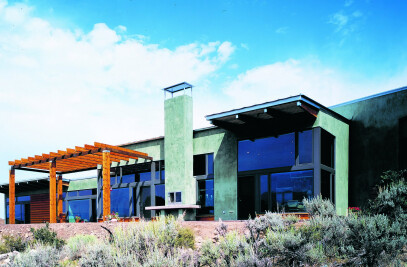 Blue Moon Ranch