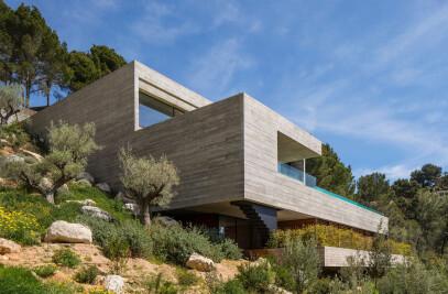 Villa Boscana