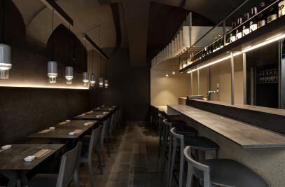 Japs! cucina giapponese – Carlo Alberto