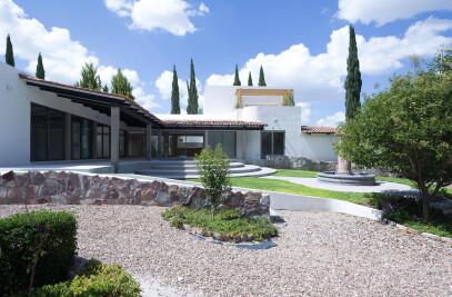 Casa Labradores