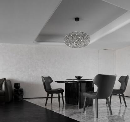 Apartment C2: Cool Gentleman